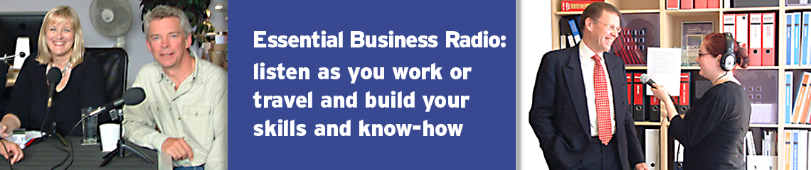 Essential Business Radio
