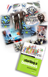 kickoff-in-Business