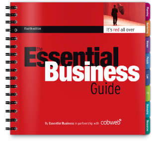 The Essential Business Guide
