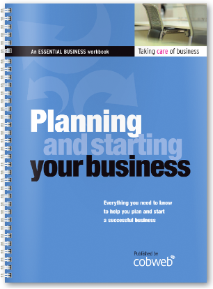 Planning and Starting Your Business