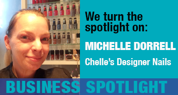 Business-Spotlights-Michelle-Dorrell