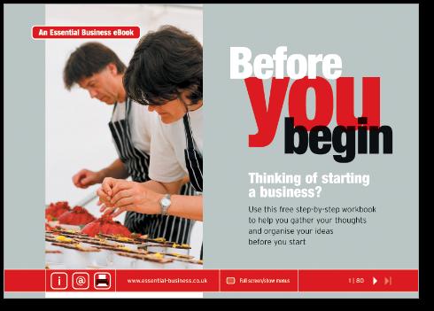 Before You Begin ebook